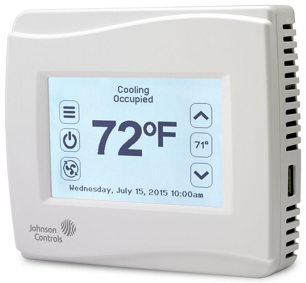 Tec3030 00 000 Johnson Controls Thermostat Wiring Diagram